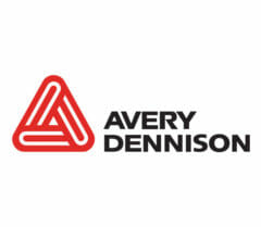 Avery Dennison Corporation customer logo