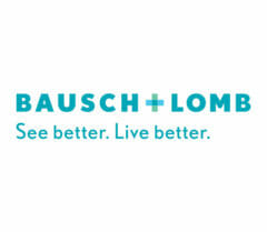 Bausch & Lomb Inc. customer logo