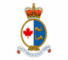 Canadian Coast Guard customer logo