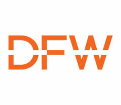 Dallas/ Fort Worth International Airport customer logo