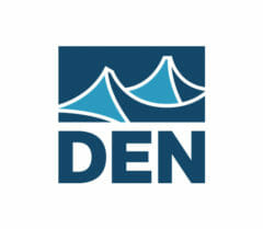 Denver International Airport customer logo