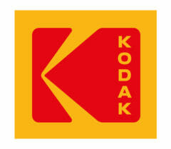 Eastman Kodak Company customer logo