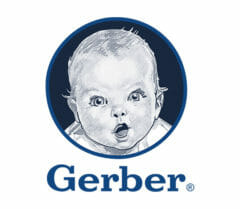 Gerber Products Company customer logo