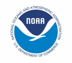 National Oceanic and Atmospheric Administration customer logo