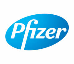 Pfizer Inc. customer logo