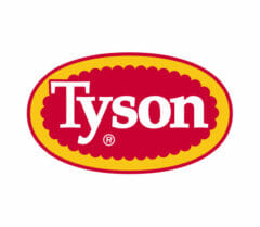 Tyson Foods, Inc. customer logo