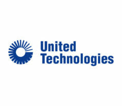 United Technologies Corporation customer logo