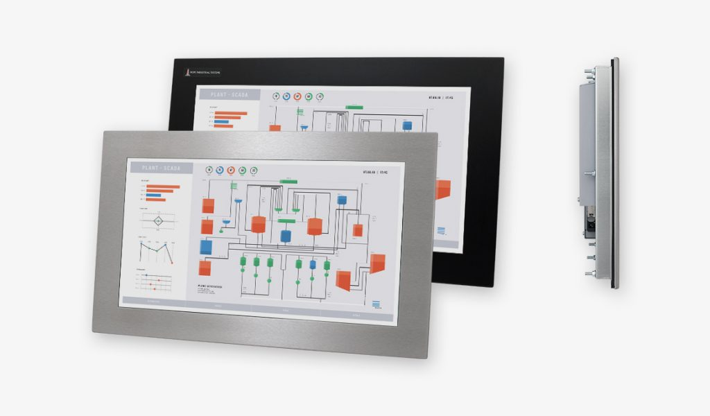 Chemical Resistance of Monitors and Touch Screens - Hope
