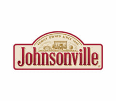 Johnsonville Sausage customer logo
