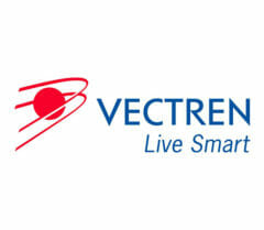 Vectren Corporation company logo
