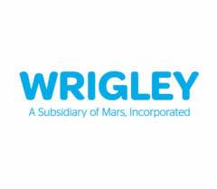 Wm. Wrigley Jr. Company logo