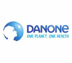 Danone North America company logo