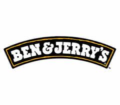 Ben & Jerry's company logo