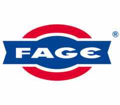 FAGE International company logo