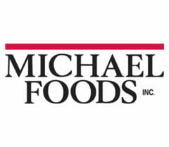 Michael Foods Inc. company logo