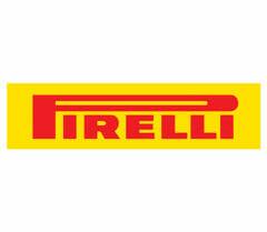 Pirelli company logo