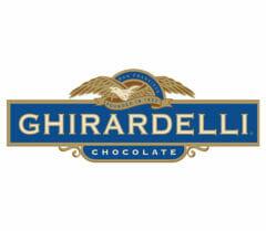 Ghirardelli Chocolate Company logo