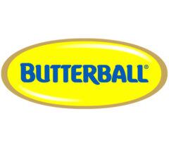 Butterball company logo
