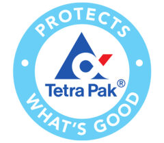 Tetra Pak company logo